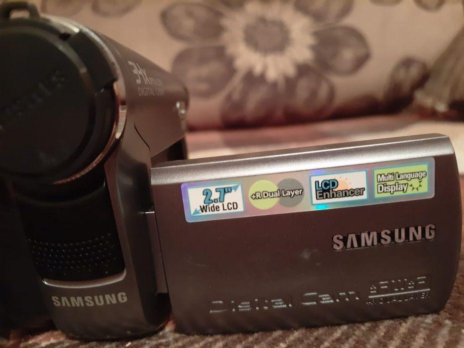 Samsung Digital Camera на диски Новый Роздол - изображение 1