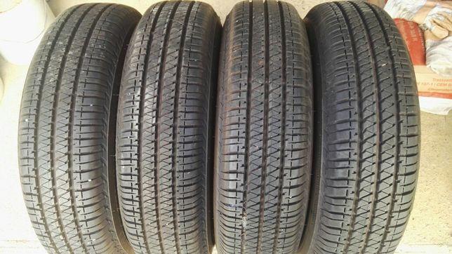 Opony Bridgestone DUELER H/T684 ll 195/80/15 DOT 2019