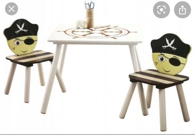 Stolik+krzesełka