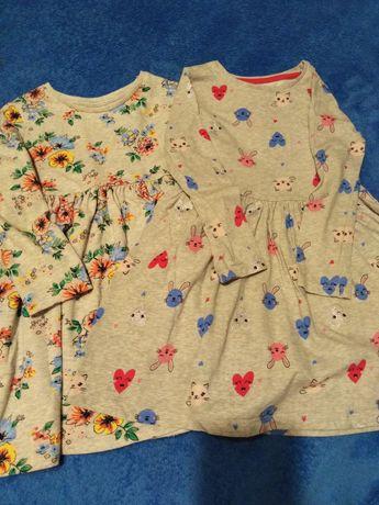 Sukienki 104 3-4 lata