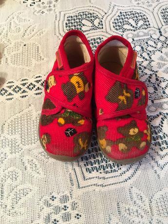 Капчики капці для садочка змінне взуття сменная обувь