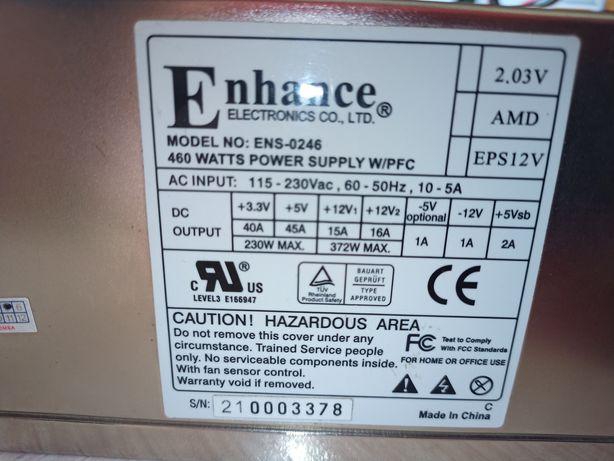 Блок питания Enhance ENS-0246