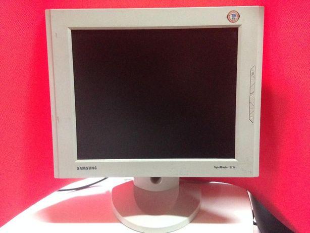 "Monitor Samsung SyncMaster 171s - Monitor 17"""
