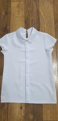 Nowa bluzeczka w rozmiarze 140