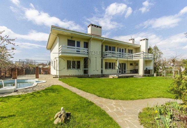Аренда 2-этажного дома в Гнедине, Бориспольский р-н