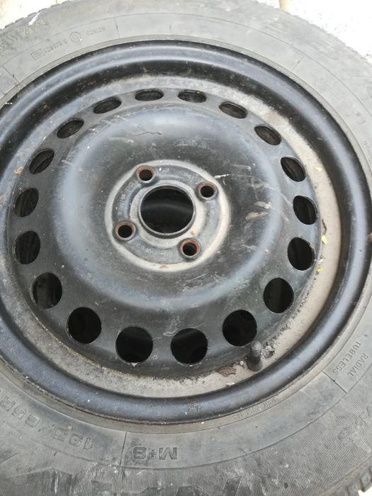 Покрышки с дисками Хмельник - изображение 1