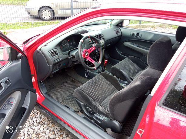 Honda Civic 6 Qp