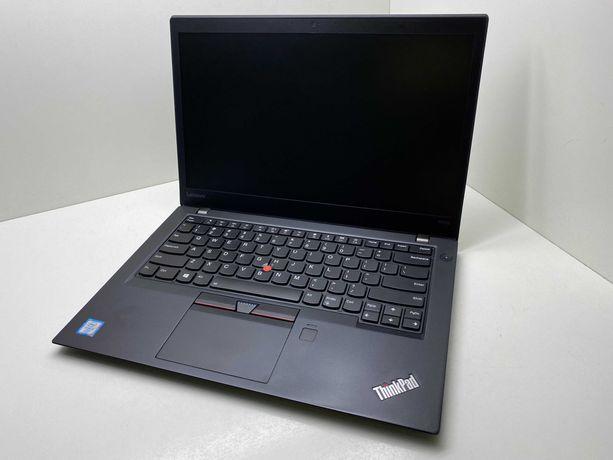 Продам Ноутбук не дорого надійний Lenovo ThinkPad T470S опт\гарантія