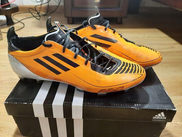 Бутсы Adidas adizero размер 40, по стельке 25см
