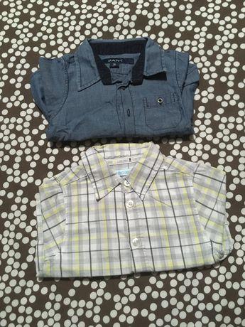 Camisas conj. 2