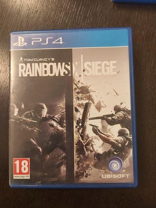 Rainbow six siege Tom Clancys ps4 Kamieniec Wrocławski - image 1