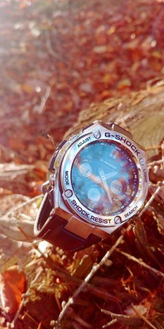 Casio GST-W110 G-Shock