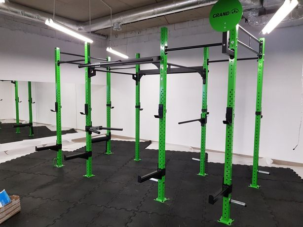 Brama treningowa / RIG / Crossfit
