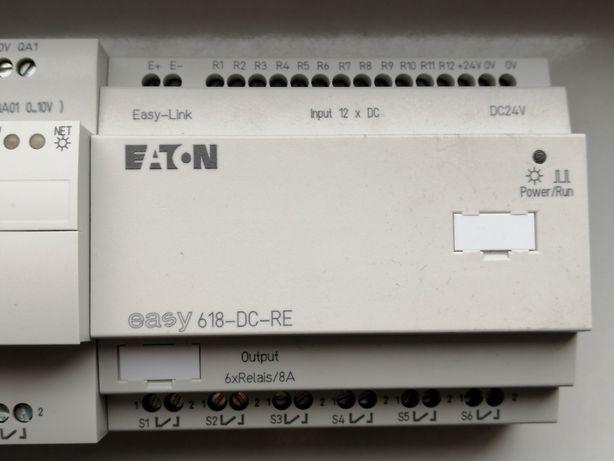 Eaton Rozszerzenie 618-dc-re