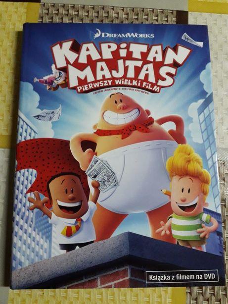 Kapitan Majtas