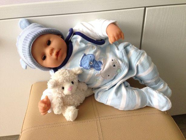 одежда набор комплект для куклы Анабель, шу-шу,беби борна 42-48 см
