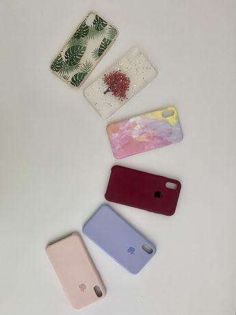 Продам чехлы на Iphone XS