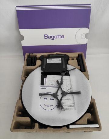 Odkurzacz -robot sprzatajacy Bagotte