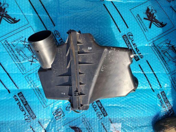 Воздухозаборник для Toyota Rav 4 13-18гг, 1770536120