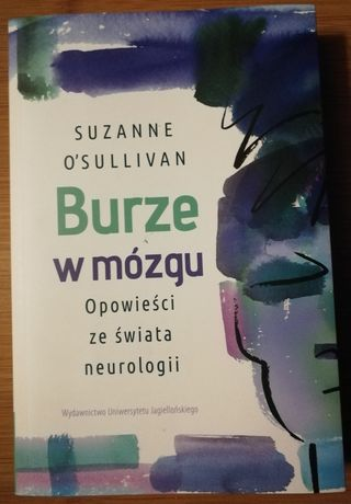Burze w mózgu Suzanne Osullivan