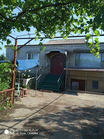 Дом одеская области ПГТ Любашевка