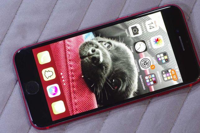 iPhone 8 RED 64GB pamięci