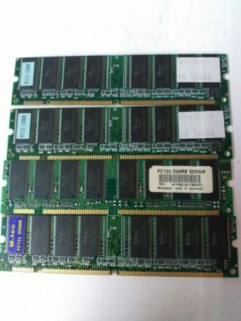 Memórias SDRAM e DRR