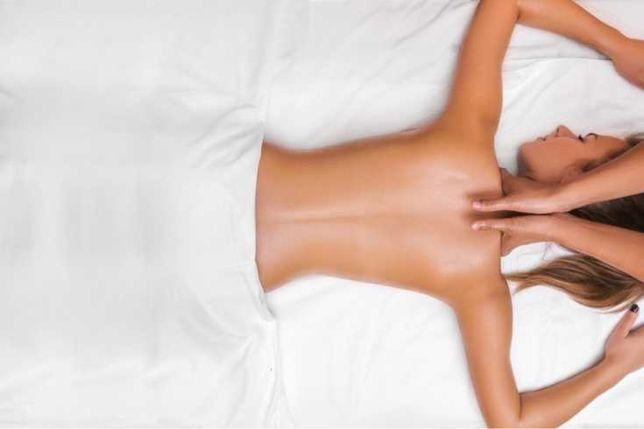 профілактично-оздоровчий массаж - якісно, недорого