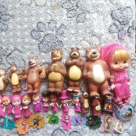 Маша і Ведмідь лотом,Медведь,Ведмедь,Маша і Міша,Маша и Миша,мишка,лот