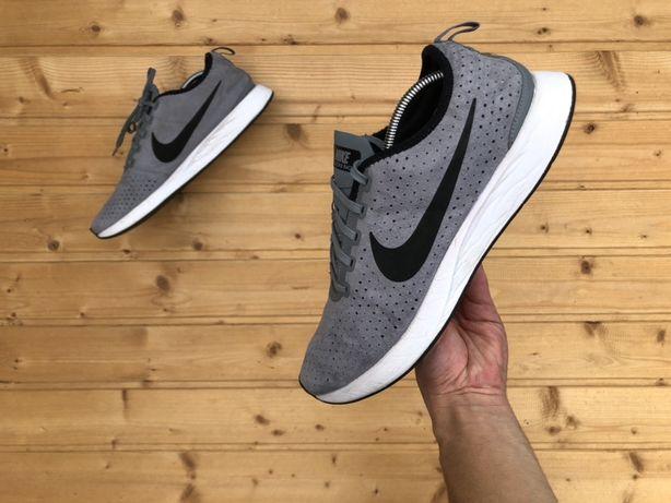 45р Оригинальные кроссовки Nike Dualtone Racer Premium / Adidas Asics