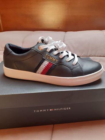 Sapatilhas Tommy 39 NOVAS
