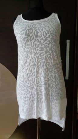 Długa koszula XS S H&M