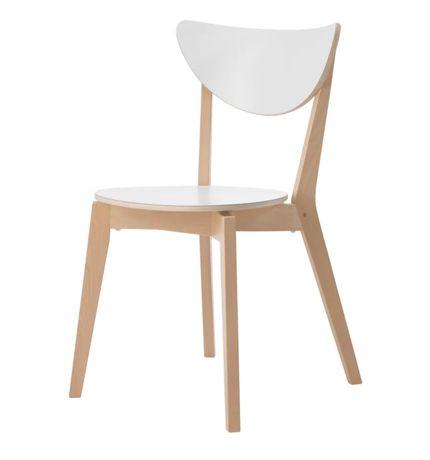 Vendo 4 cadeiras ikea como novas
