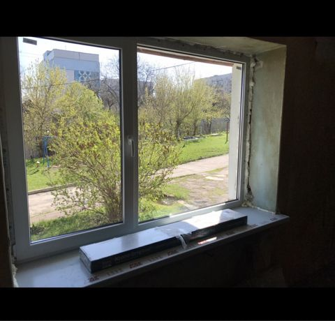 1-но комнатная квартира 33м.кв
