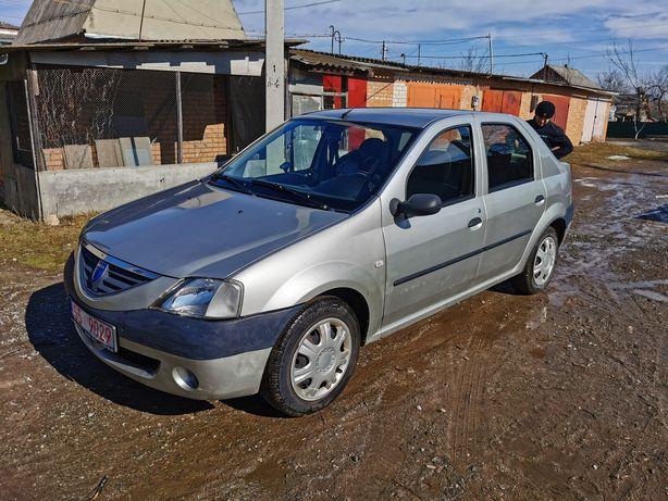Dacia logan renault 1.6 benzin