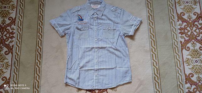 Koszula męska firmy Scotch&Soda - rozm. L - 30 zł