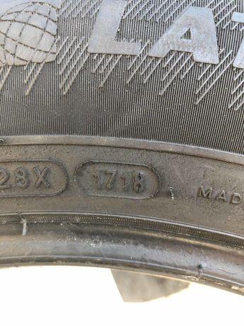 Резина Michelin235/60R18