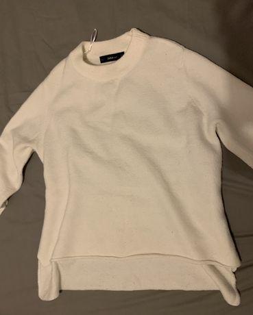 Oversizowy sweter ZARA 38
