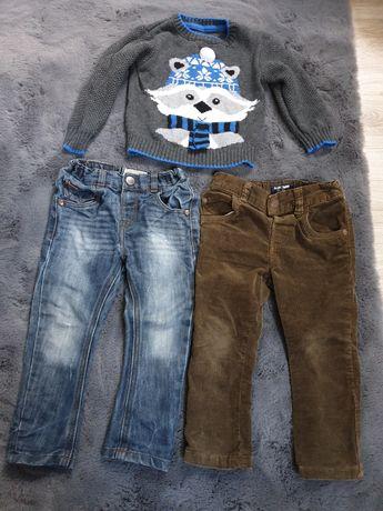 Spodnie firmy Next