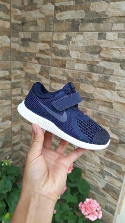 J.nowe Nike adidasy buty sportowe chłopięce r.25