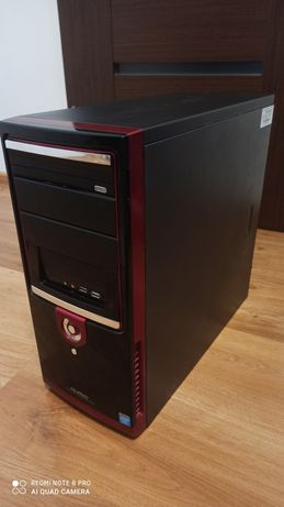 Obudowa komputerowa qoltec (2813B)