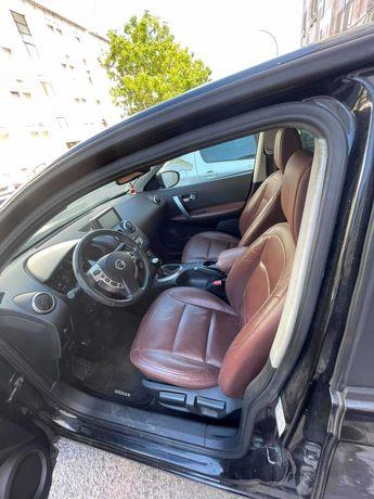 Nissan Qashqai 1.5dci