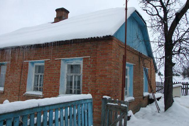 Продаётся дом в селе Алексино