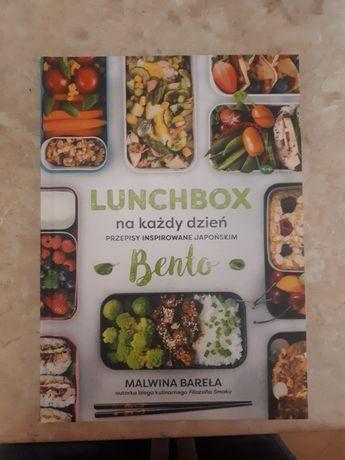 Lunchbox na każdy dzień przepisy na prezent
