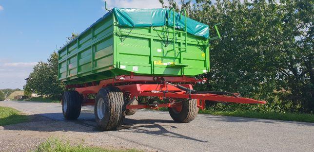 Przyczepa AGROMAR ciężarowa rolnicza Typ PRD 36 (6T) CENA BRUTTO