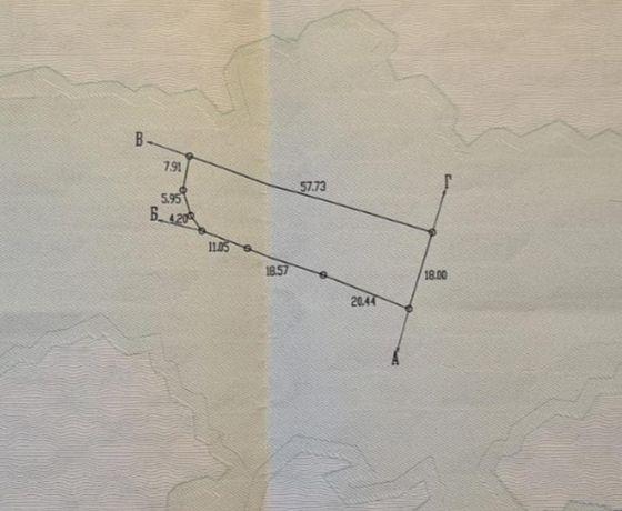 Продам земельный участок в Новоалександровке