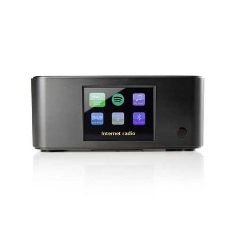 Stream 3M - DAB+/FM/Radio Internetowe, Spotify Connect, Bluetooth
