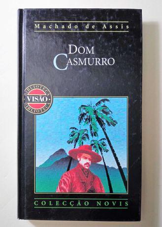 Dom Casmurro. Machado de Assis