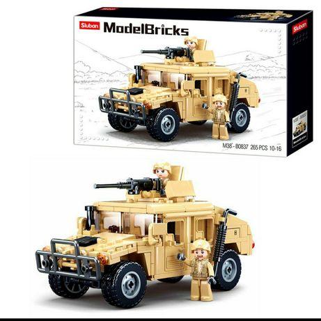 Лего Sluban ModelBricks