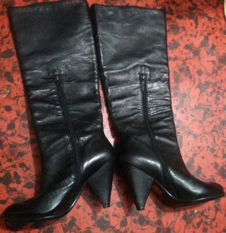 Ботинки от Carlo Pazolini